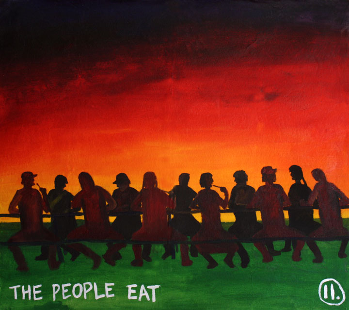 The People Eat