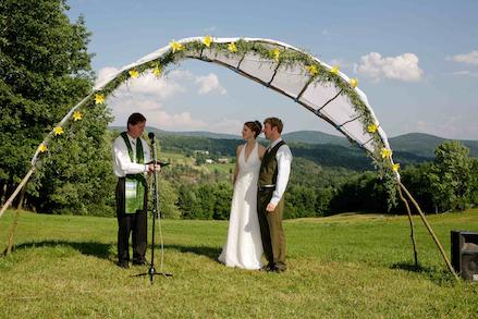 Wedding Arbor 3